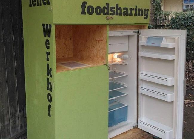 Photo: Foodsharing Warszawa