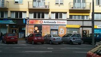 BALANCE :: Bitcoin craze?