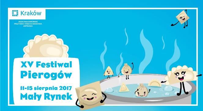 Вареничний фестиваль у Кракові