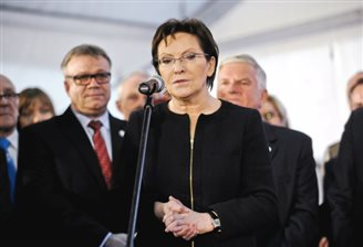 PM Kopacz nominates two new Govt plenipotentiaries