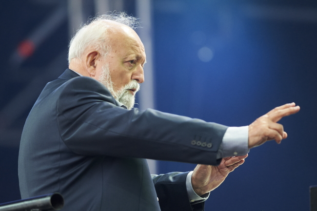 Penderecki The Devils Of Loudun