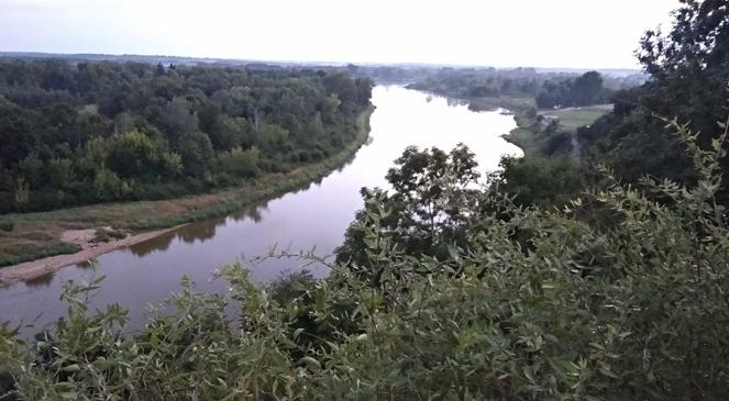 Річка Буг на Підляшші