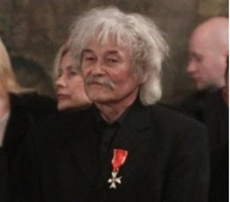 HIGH NOTE :: Professor Grzegorz Kurzyński