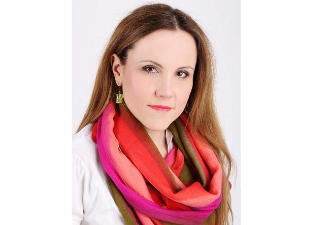 Dr Agnieszka Łada