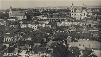 79 lat temu sowieckie wojska zaatakowały Grodno