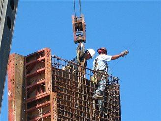 Кітайцы будуюць беларусам сацыяльнае жытло