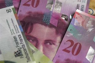 Swiss franc borrowers mostly urban graduates in 30s and 40s