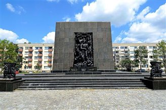 Christians and Jews to march in memory of Warsaw Ghetto Uprising