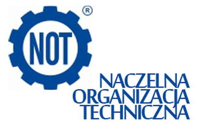 Логотип Главной технической организации