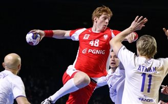 Handball: Defeat by Russia dashes Poland's hopes