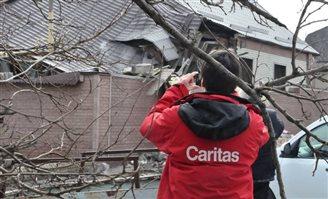 Допомога жертвам забутої в Європі війни