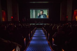 Wałesa biopic gets special US Congress screening