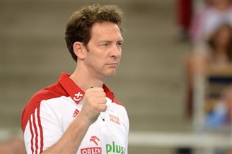 Volleyball: Poland to ditch coach Antiga