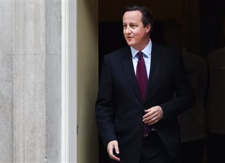 New Polish government an ally for Cameron?