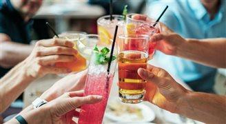 Kto skorzysta na podwyższeniu VAT na napoje?