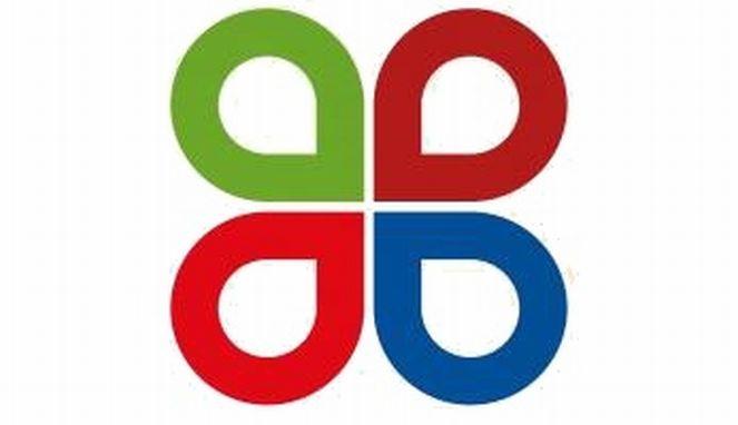 Логотип Вышеградской группы.