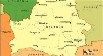Білорусь - буття поміж