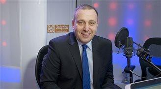 Grzegorz Schetyna voters