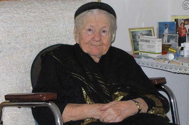 Ірена Сендлерова
