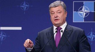 Petro Poroszenko: wszędzie podnoszę temat Oleha Sencowa