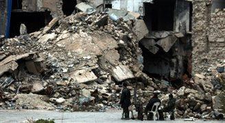 """Polen gegen """"humanitäre Korridore"""""""