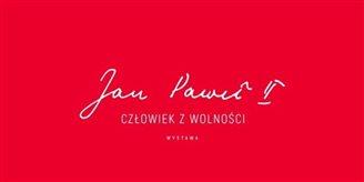 Выставка «Иоанн Павел II - человек из свободы» в Варшаве