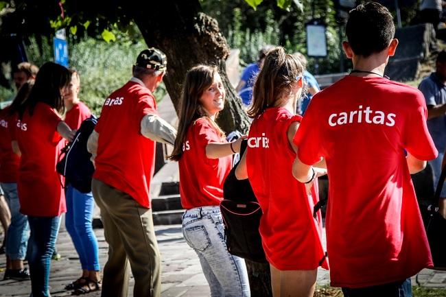 Photo: Caritas Polska