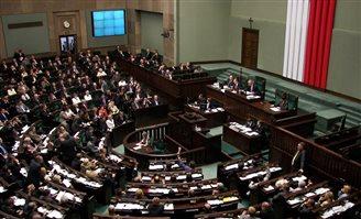 Wspólna uchwała parlamentów Polski i Ukrainy