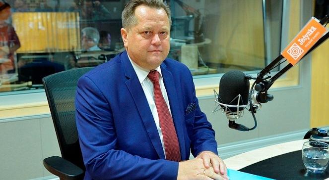 Віце-міністр закордонних справ Польщі Ярослав Зєлінський