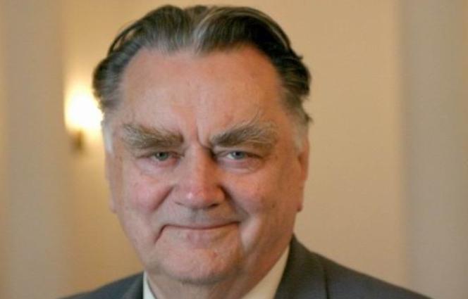 Екс-прем'єр-міністр Польщі Ян Ольшевський