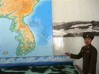 Pjongjang wystrzelił kolejny pocisk balistyczny