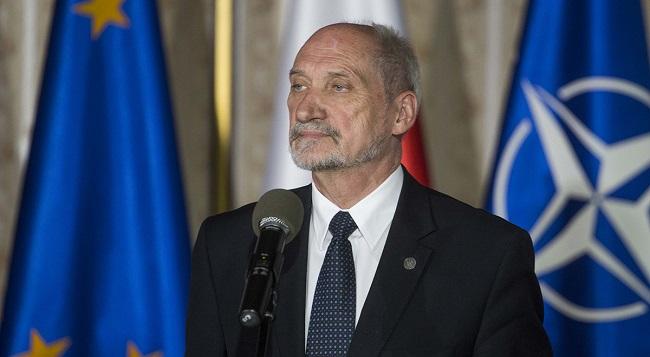 Минобороны Польши проверит объявление украинской столицы обоставшихся в республики Белоруссии военных РФ