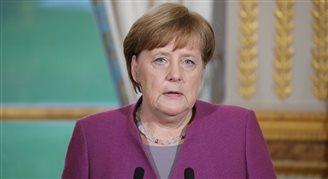 Wohin steuert Angela Merkel?