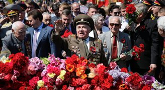 Ekspaci: Pamięć o zakończeniu II wojny światowej w Europie