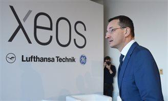 Lufthansa и General Electrics построят в Польше завод по обслуживанию авиадвигателей