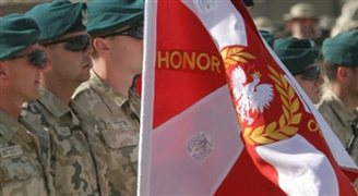 'Mission Christmas' for Polish troops abroad