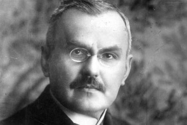 Władysław Grabski, twórca reformy walutowej i ojciec polskiego złotego