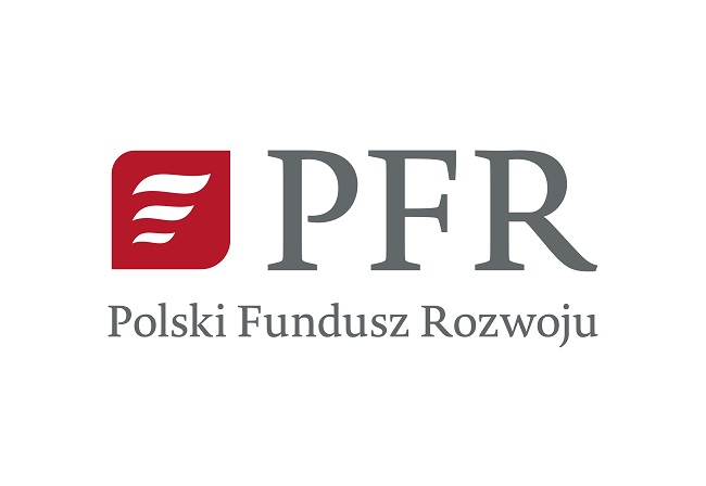 Polish Development Fund Logo