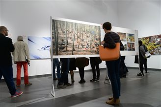 World Press Photo exhibition hits Poznań