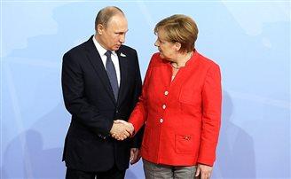 Python-Strategie: Russland will die Ukraine erwürgen