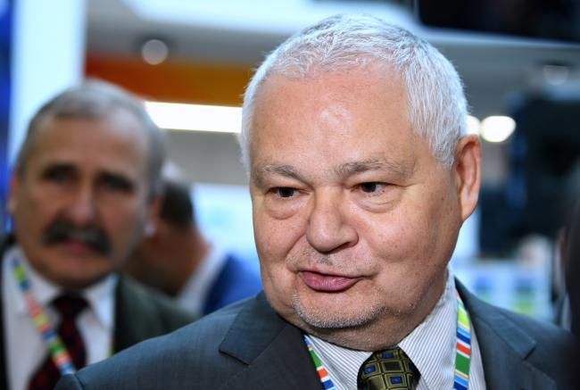 Adam Glapiński. Photo: PAP/Darek Delmanowicz