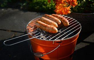 POLSKI FUSION :: Vegetarian barbecue