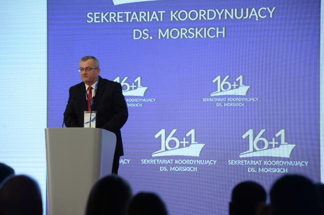 Andrzej Adamczyk. Photo: PAP/Jacek Turczyk