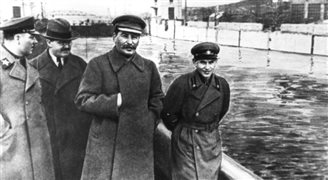 Rosja ograniczyła Kościołowi dostęp do materiałów NKWD