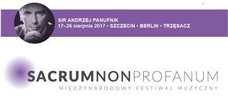 Sacrum Non Profanum Festival