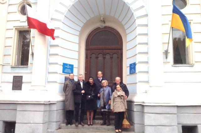 Polska Biblioteka Medyczna w Kijowie