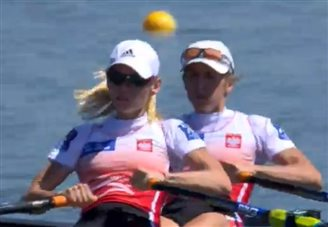 Gold for Poland at European Rowing Championships