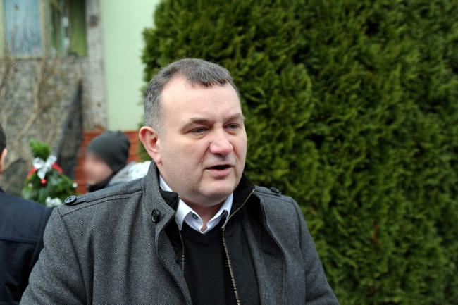 Станислав Гавловский. ФОТО: PAP/Marcin Bielecki