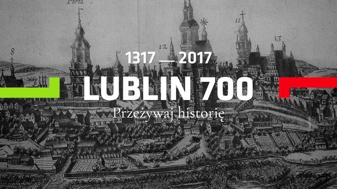 700-ліття отримання містом міських прав