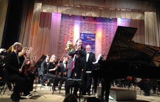 У Києві прозвучала «Музика Незалежності»